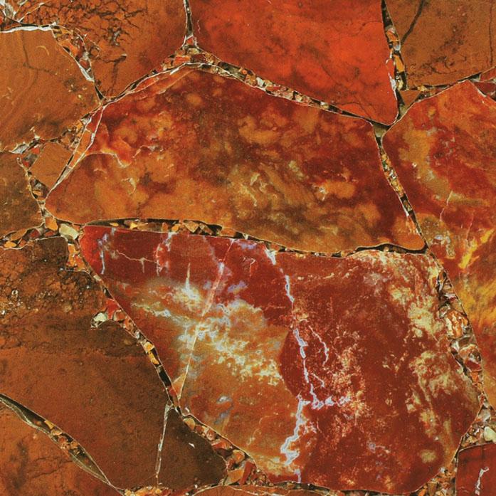 JASPER RED & GOLD - VALLMAR